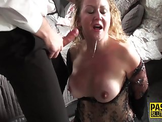 Throated Mother I´d Like To Fuck Sub Nailed - Porn Movies