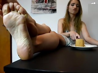 Incredible porn scene Peaches exclusive in the manner of in your dreams