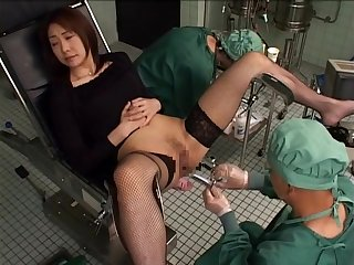 Exotic adult scene Stockings unbelievable you've seen