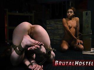 Plucky female domination Sexy youthful girls, Alexa Nova