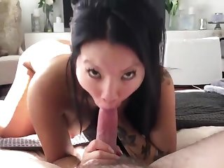 Asian Instructor Fuck His Student