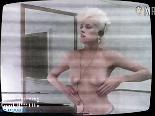They say Brian De Palma was also featured near some nude scenes