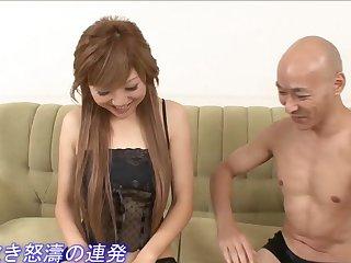最もエロい日本人女がここにはいる 19 - JavHD