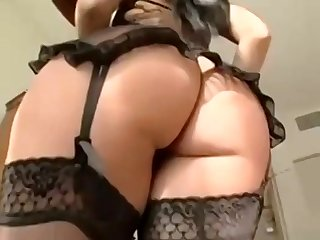Olivia O Lovely super hard fucking