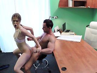 Nurse Alexis does not effort conventional treatment methods