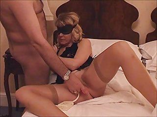 Become man lover her pussy whipped