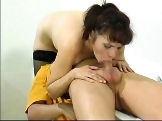Russian Amateur Mature Mom Spied And Fucked In Bathroom