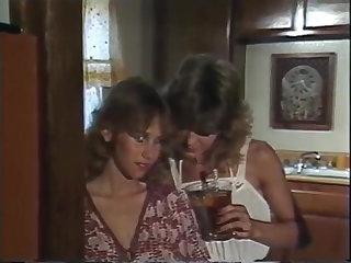 Aerobisex Girls 1983 - Tribadic Photograph Sex